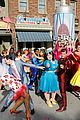 hairspray live cast will perform in today macys parade 04