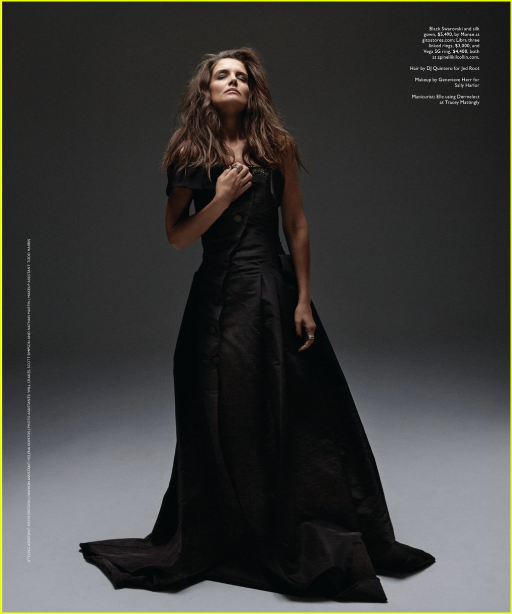 katie holmes modern luxary 2016 magazine 033814434
