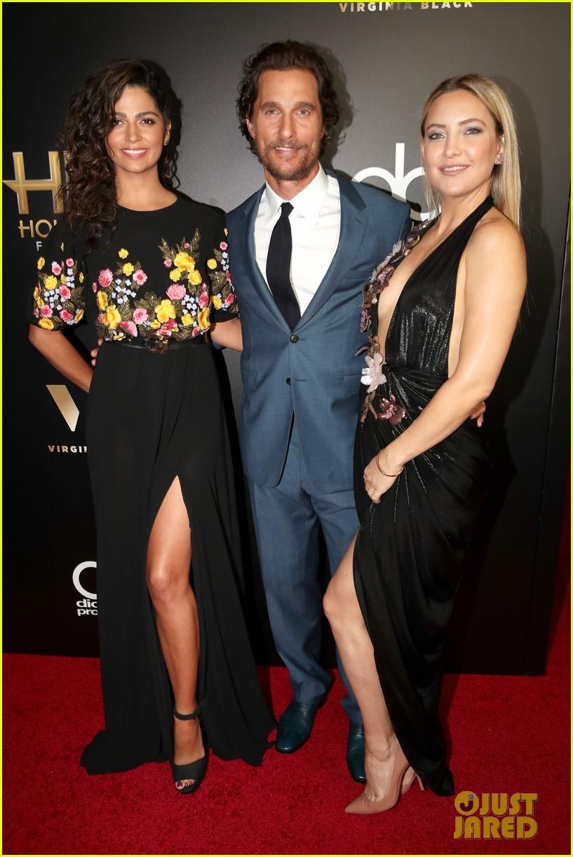 Kate Hudson And Matthew Mcconaughey 2014