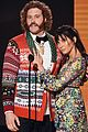 olivia munn t j miller make hilarious duo while presenting at amas 2016 21