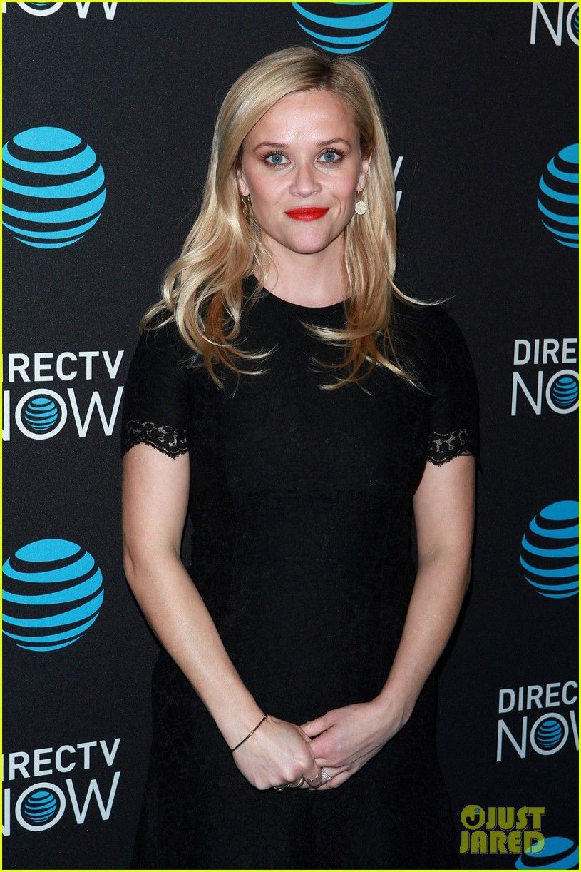 reese witherspoon is getting her own direct tv channel 043816934