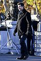 rebecca romijn jerry oconnell film their new project in paris 12