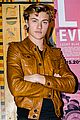 lucky blue smith premieres love everlasting in la 01