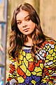 hailee steinfeld talks edge of seventeen and looks super stylish doing it 03