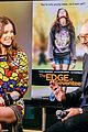hailee steinfeld talks edge of seventeen and looks super stylish doing it 15