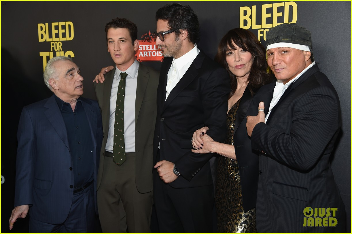 miles teller can relate to bleed for this comeback in very personal way 023809039