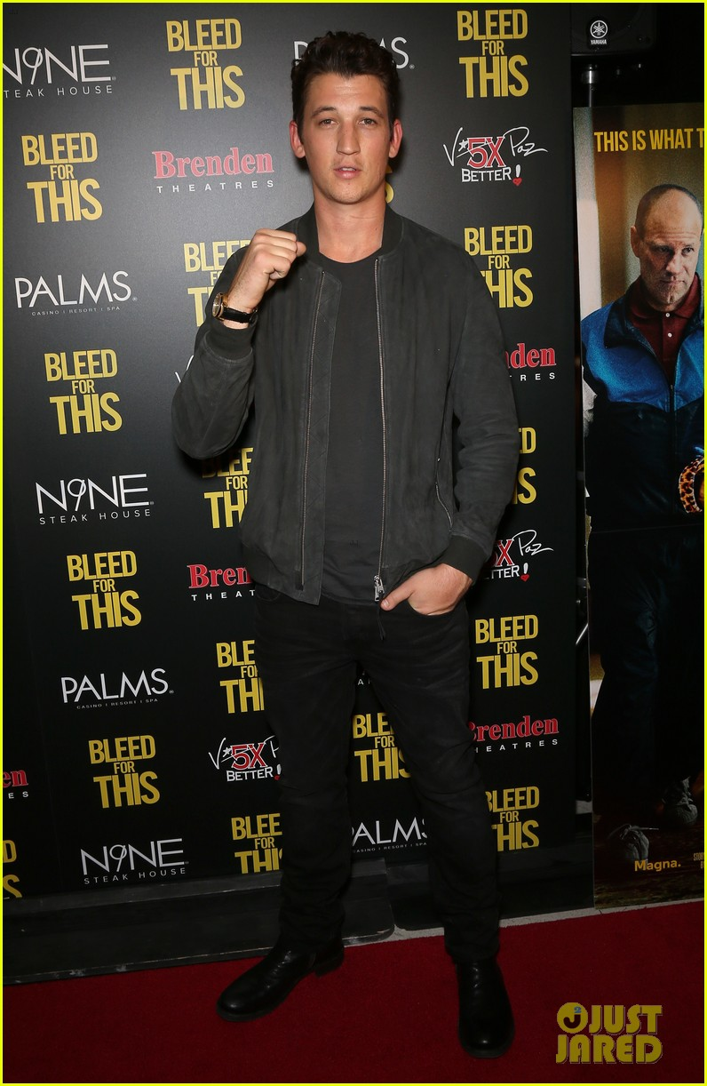 video miles teller gets ready for the ring in bleed for this clip watch 053811516