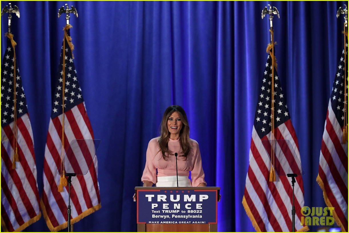 melania trump vows to fight cyberbullying if she is first lady 033801565