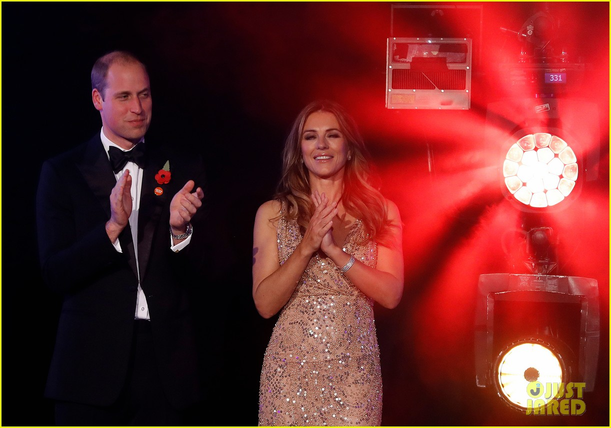 prince william hostscentrepoint charity event for homess you at kensington palace 053806110