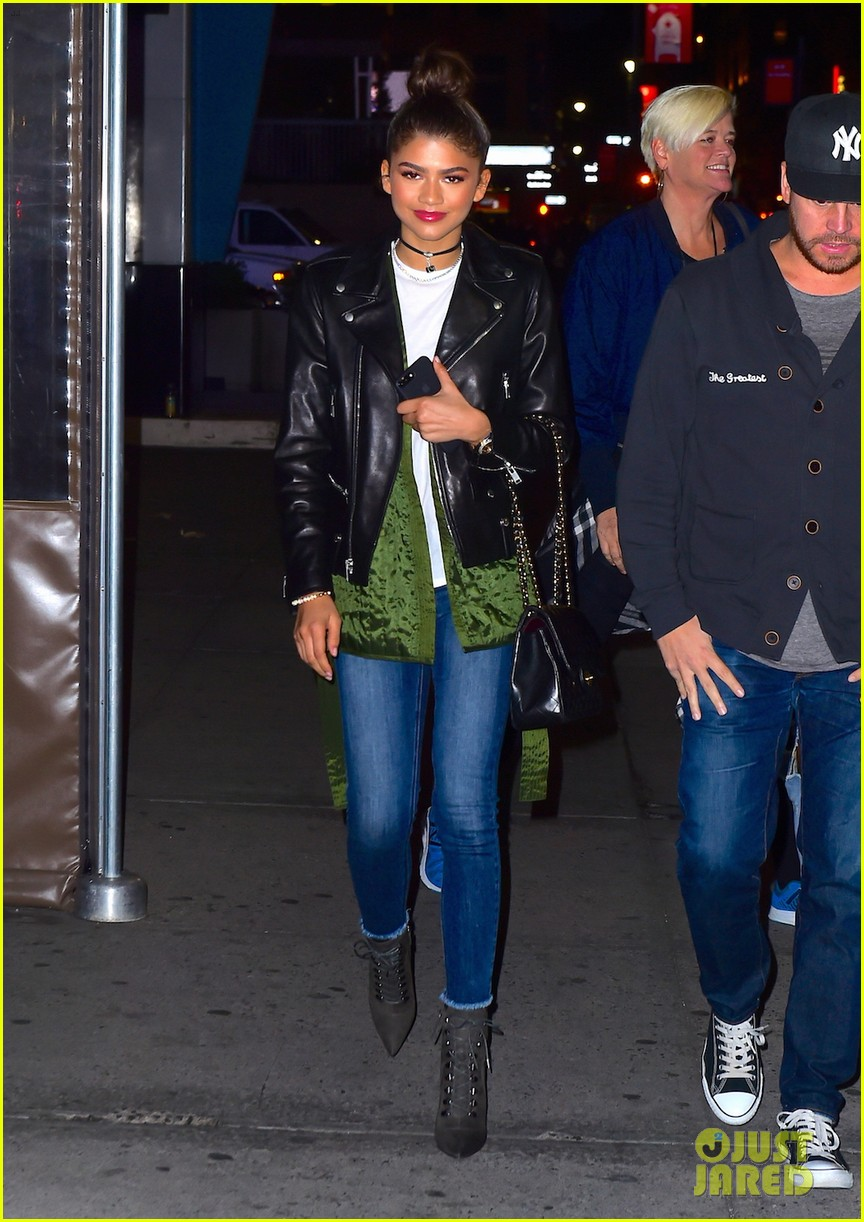 zendaya has date night with odell beckham jr 073817588