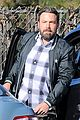 jennifer garner ben affleck take kids church 05