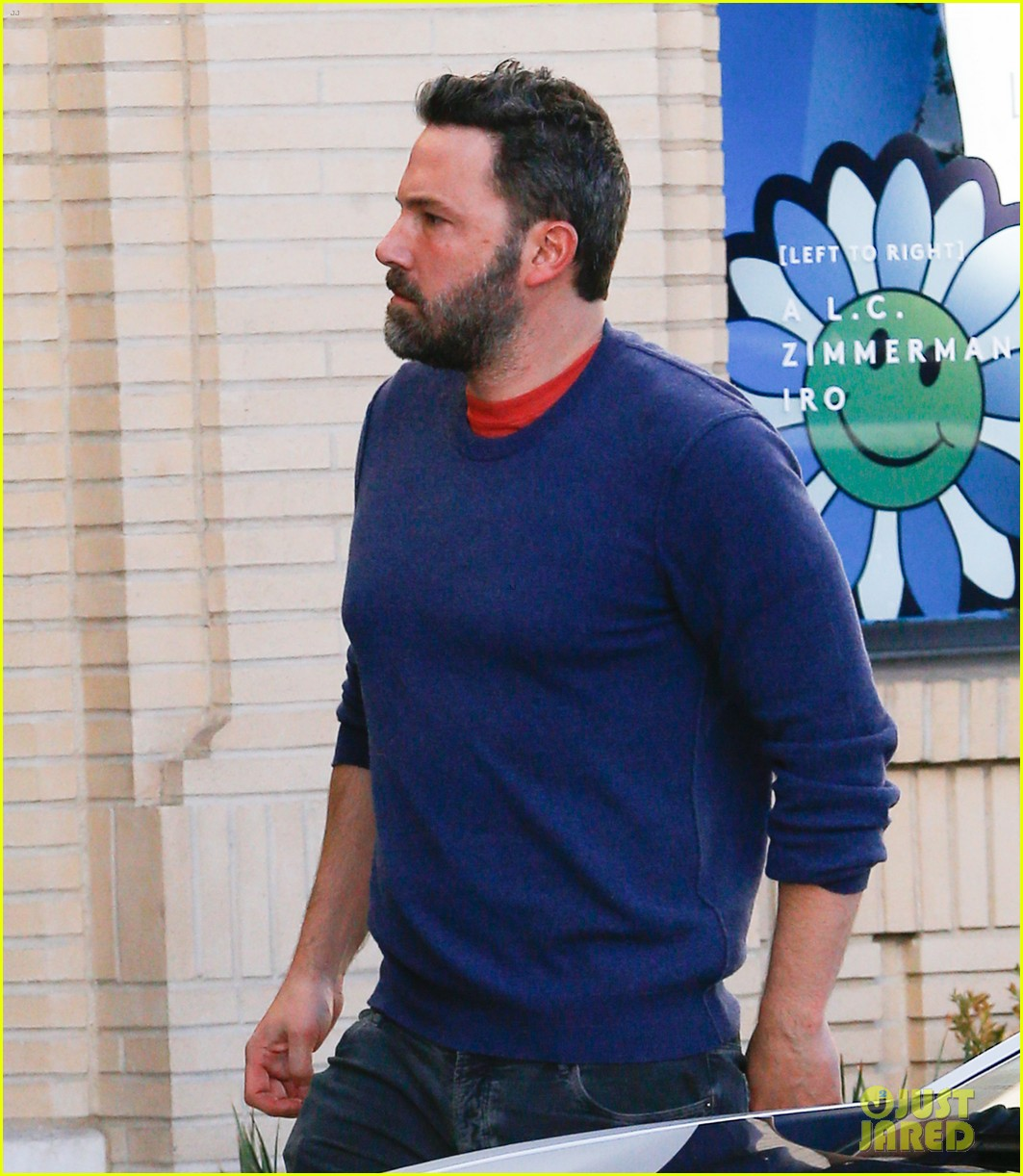 ben affleck barneys new york shopping 033830032