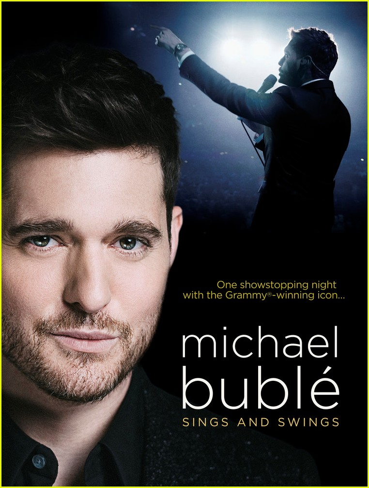 michael buble nbc special filmed before son noah cancer diagnosis 033831126