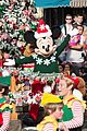 disney christmas special 2016 performers list 50