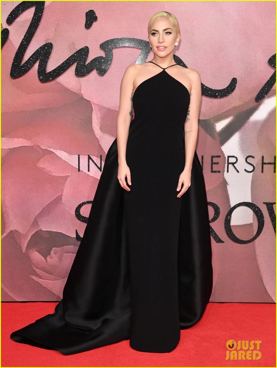lady gaga fashion awards london 013821662