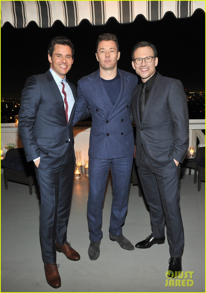 the gq men of the year party hollywood hottest guys 103824533