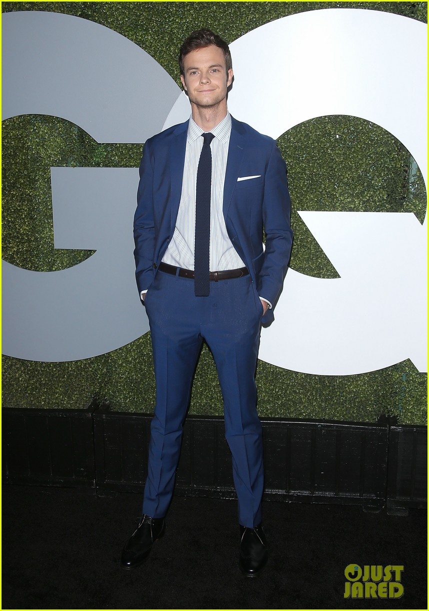 the gq men of the year party hollywood hottest guys 263824549