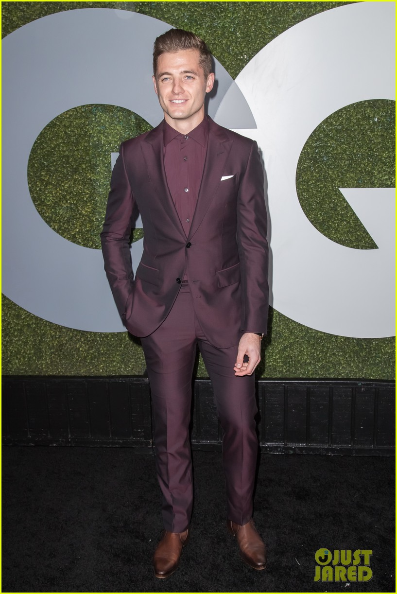 the gq men of the year party hollywood hottest guys 393824562