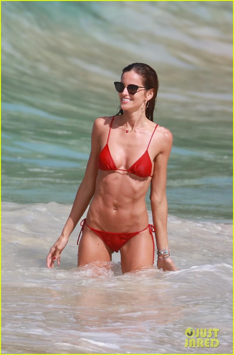 Watch Izabel goulart bikini photos video