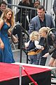 james reynolds steals microphone from dad ryan reynolds 13