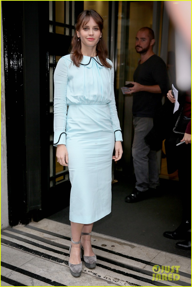 felicity jones rogue one inspiration 033828621