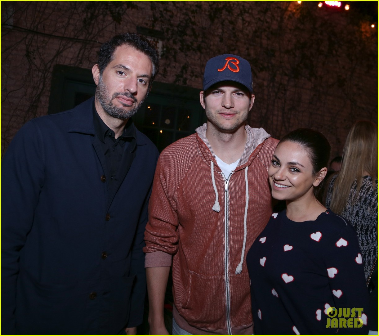 mila kunis gives birth to second child with ashton kutcher 023819170