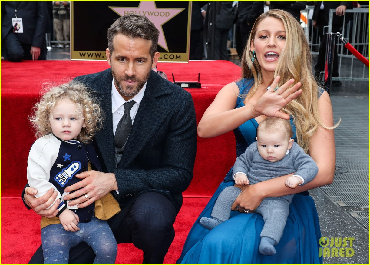Ryan Reynolds just reacted to Blake Lively unfollowing him on social media