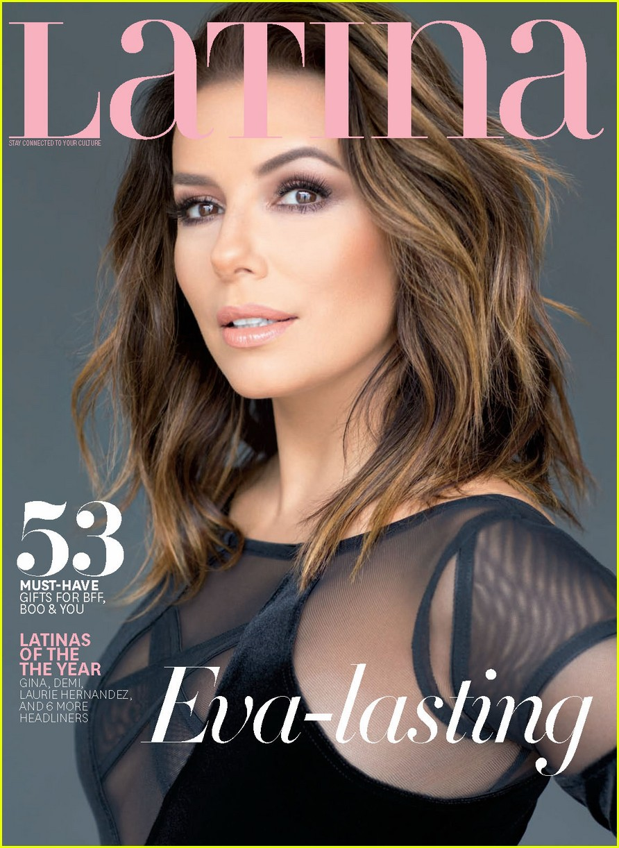 eva longoria talks about maybe having babies in the future 053828062