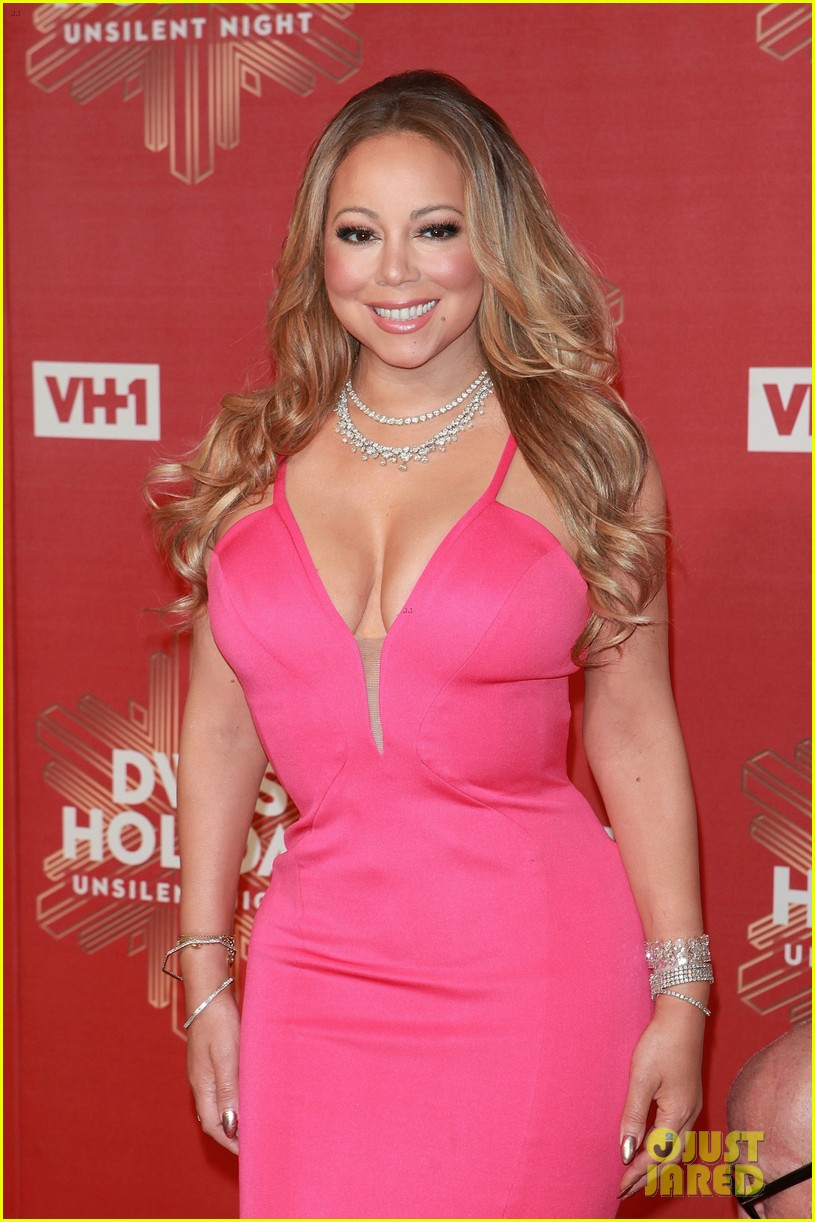 Mariah Carey Refuses to Talk About Bryan Tanaka: 'It May ... Mariah Carey
