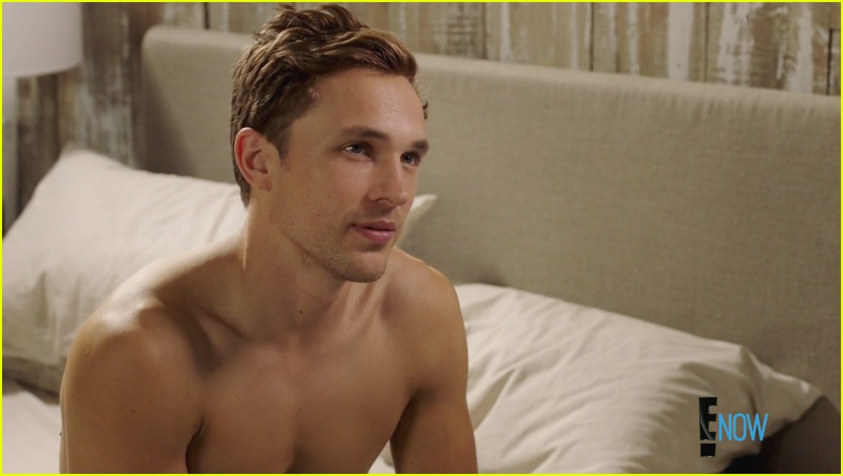 see all of william moseley s hot shirtless moments on the