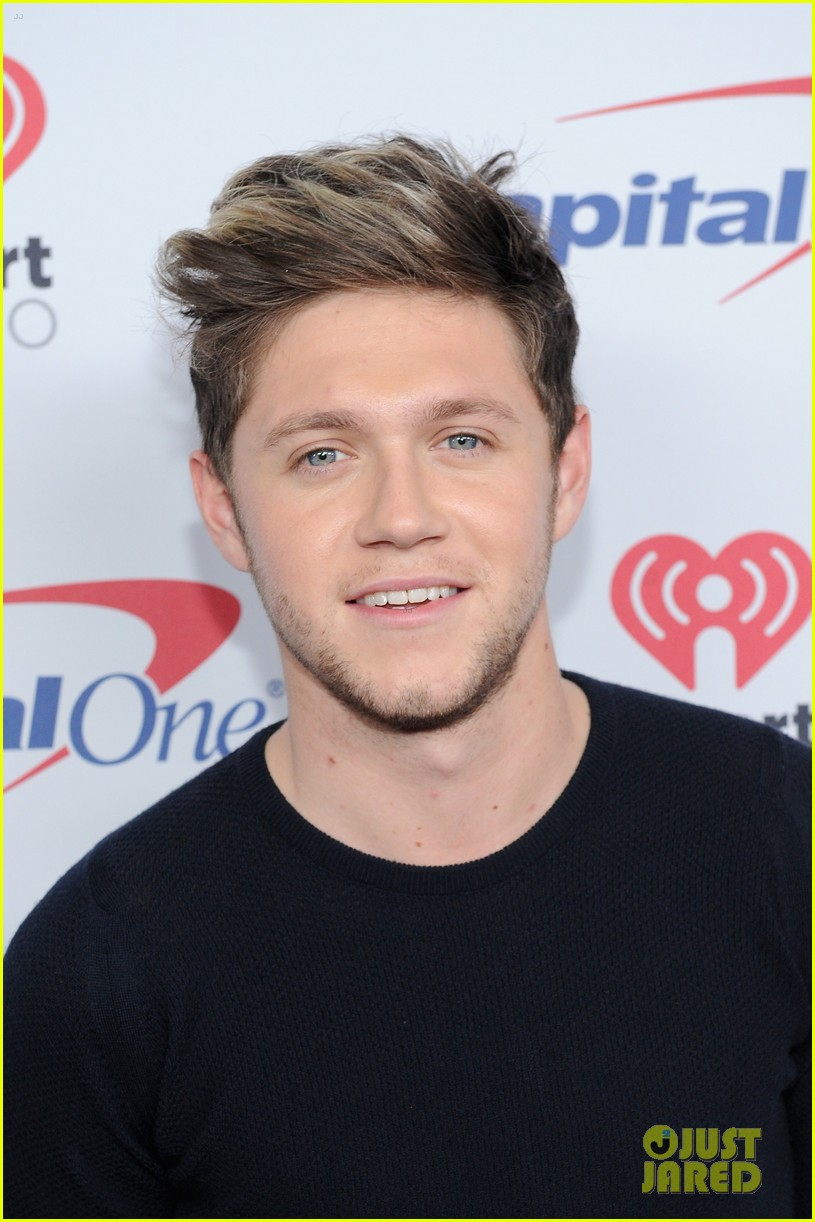niall horan charlie puth justin bieber dnce z100 jingle ball 073825236