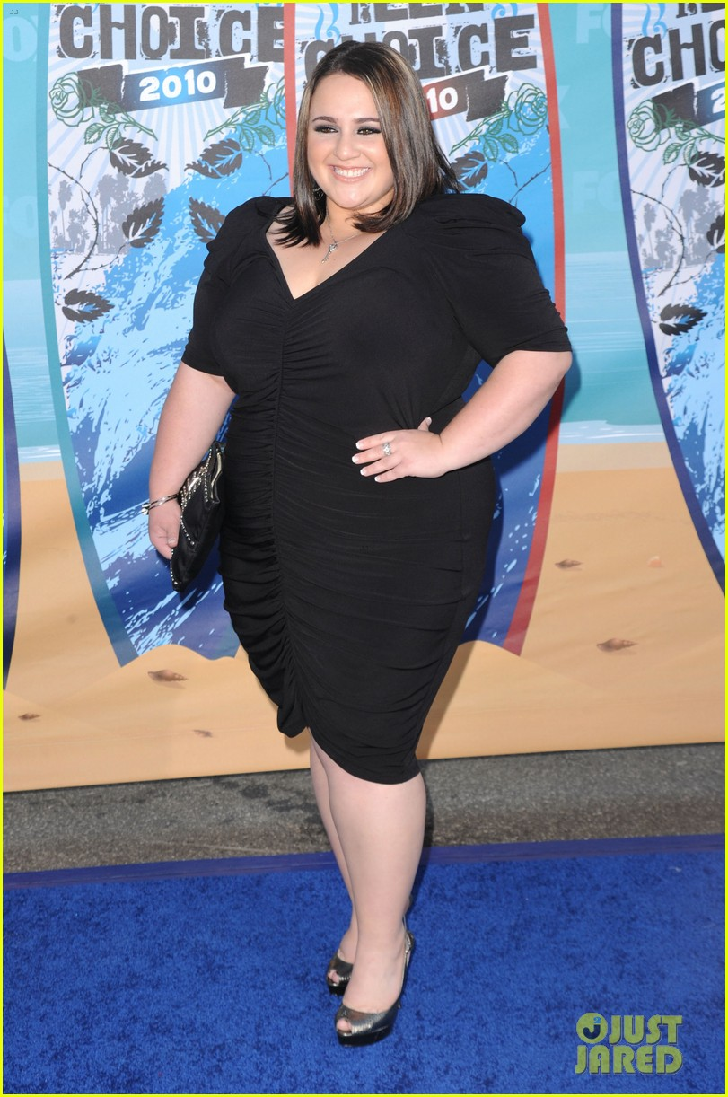 where is nikki blonsky hairspray 043823271