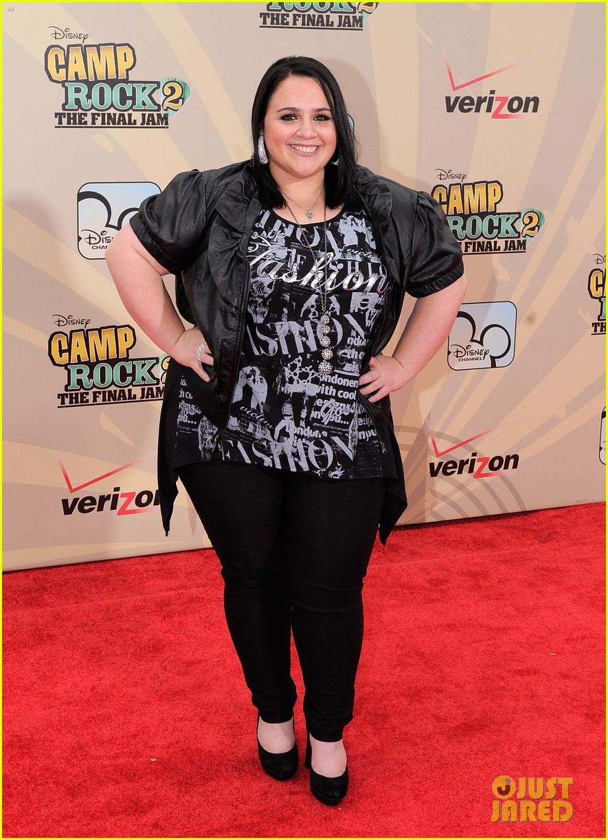 where is nikki blonsky hairspray 093823276