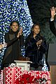 the obamas light their final christmas tree at the white house with star studded guests 09