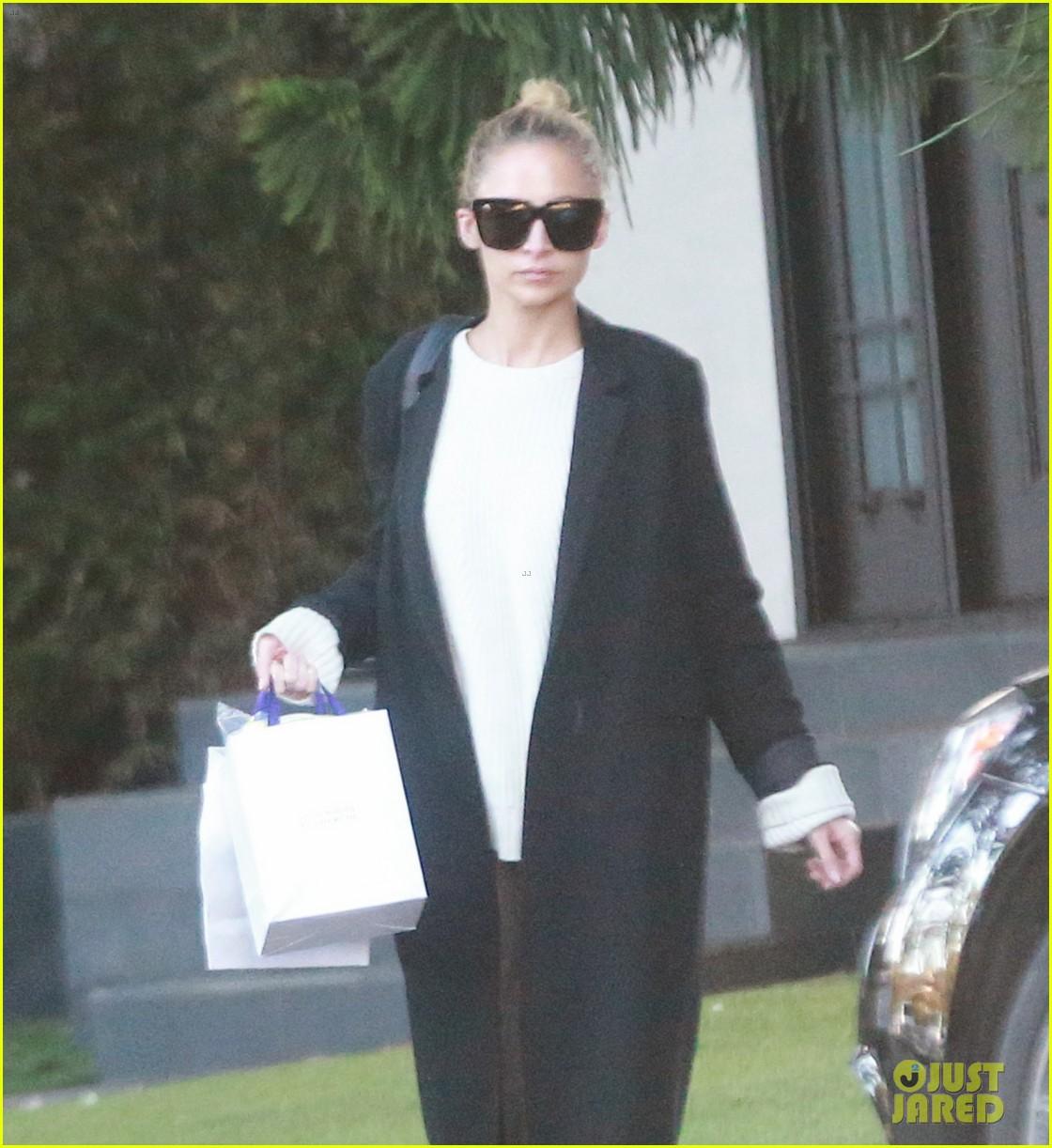 Nicole richie fashion line name 65
