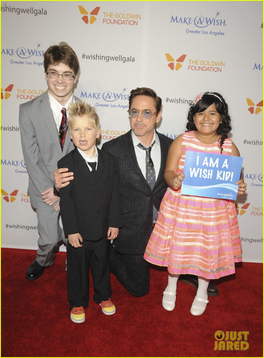 gavin rossdale dedicates make a wish gala performance to his sons my boys i love you 103823748