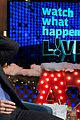 andy cohen kisses sting while playing spin the bottle 17