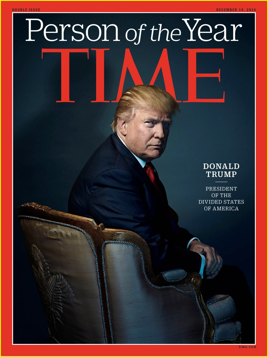 time person of the year 2016 revealed president elect donald trump 013822991