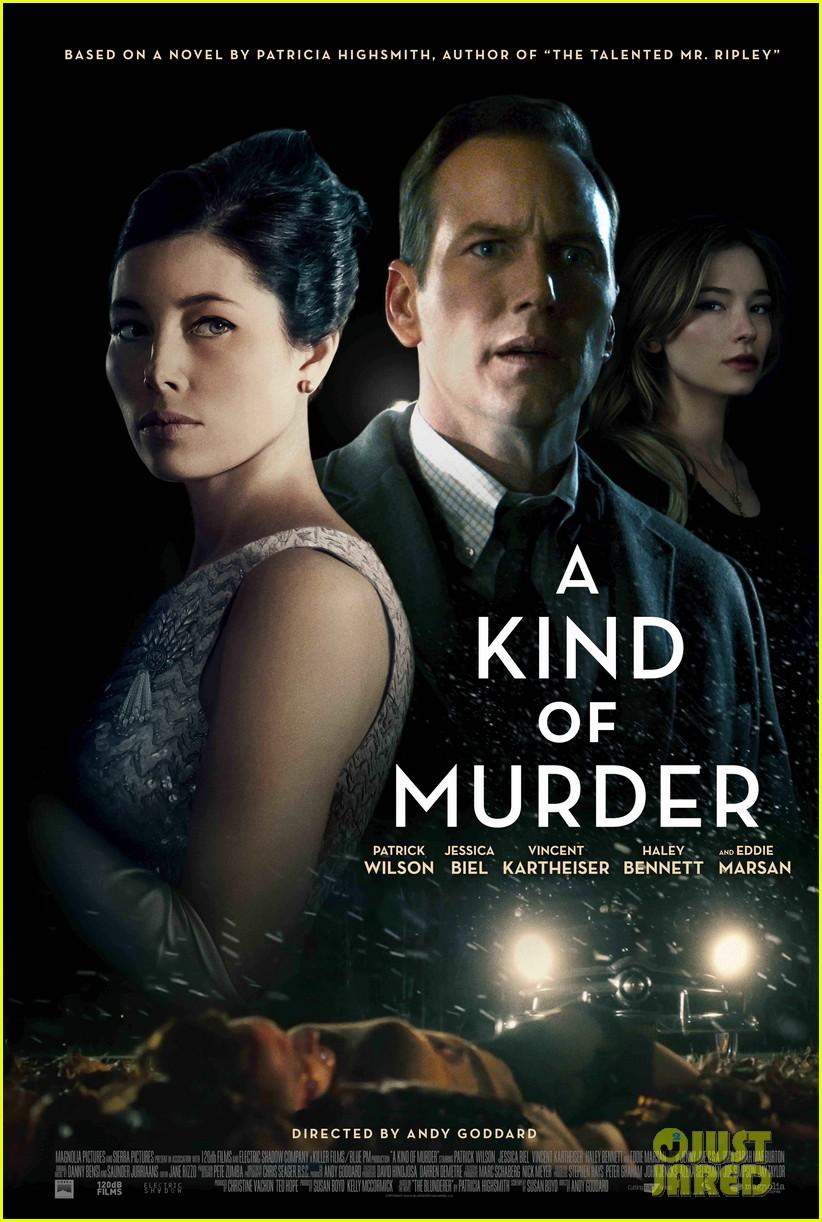 a kind of murder patrick wilson haley bennett 033829573
