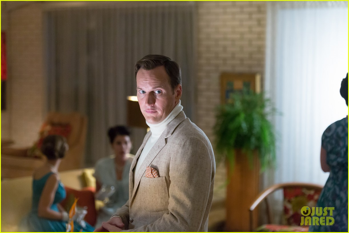 a kind of murder patrick wilson haley bennett 043829574