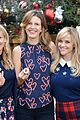 reese witherspoon tells ellen it was really hard covering katy perry taylor swift for sing 09