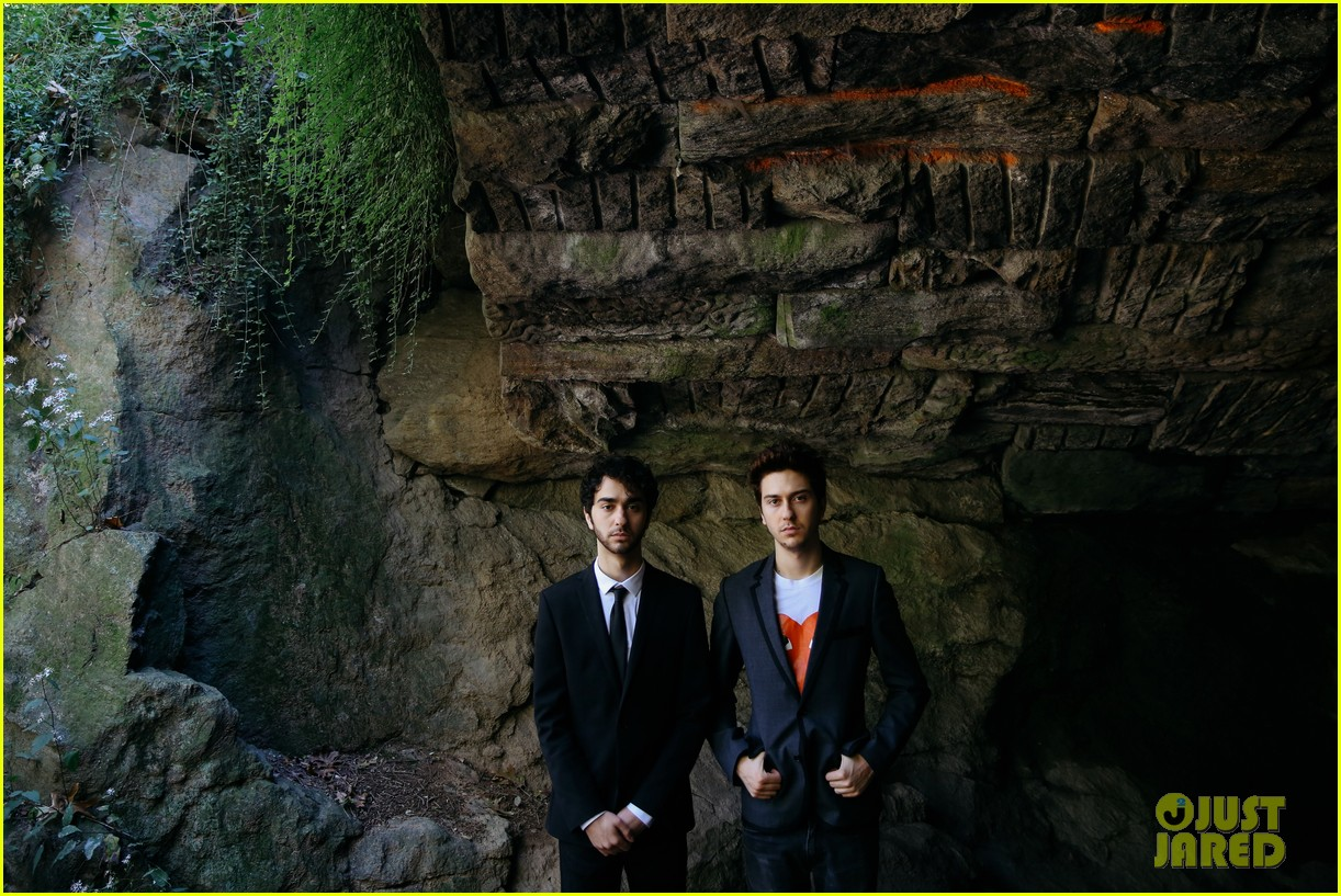 nat alex wolff debut two new songs exclusive 013824805