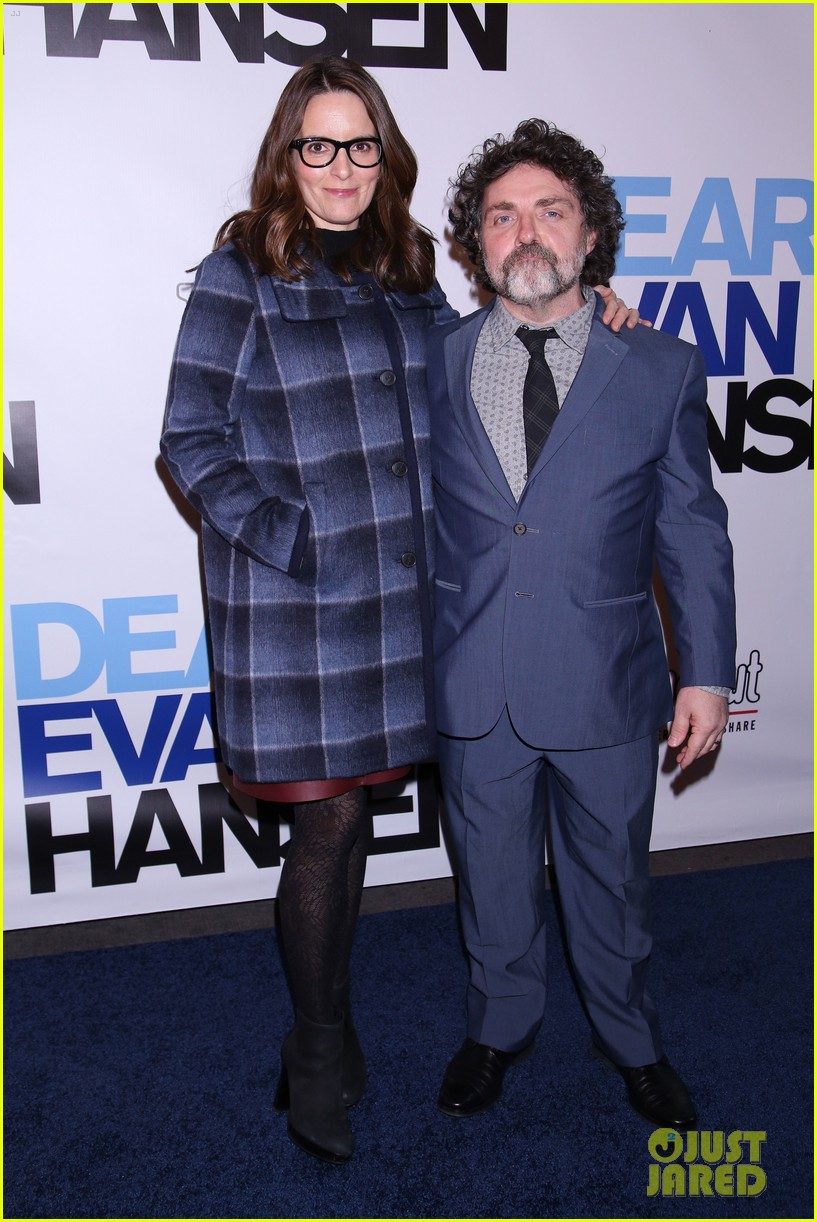 zendaya darren criss support dear evan hansen cast 013821408