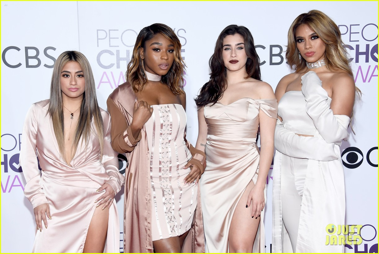 who is lauren from fifth harmony dating 2017