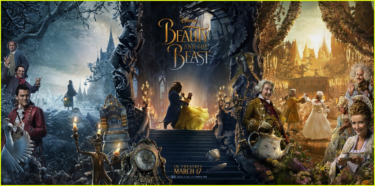 emma watson beauty and the beast reveals new poster 013844000