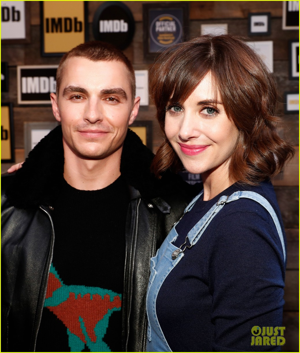 dave franco alison brie open up about their wedding 013845500