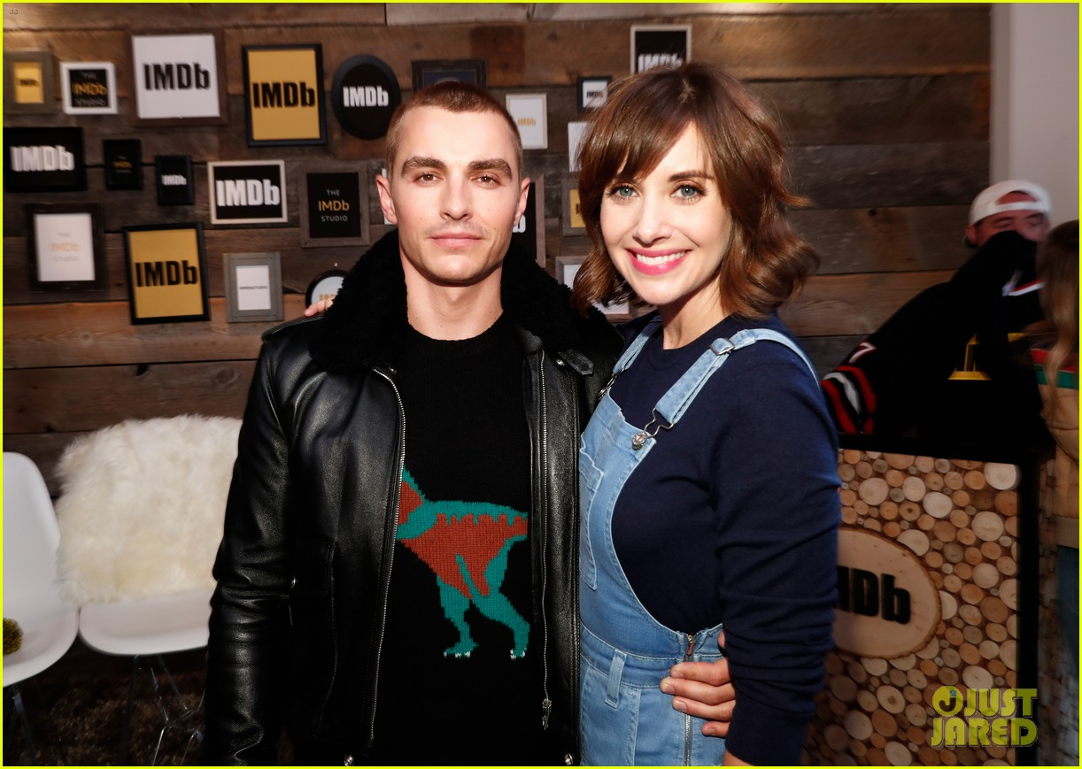 dave franco alison brie open up about their wedding 563845555
