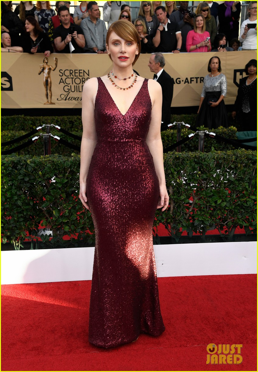 Bryce Dallas Howard S Sag Awards Gown Can Be Bought For