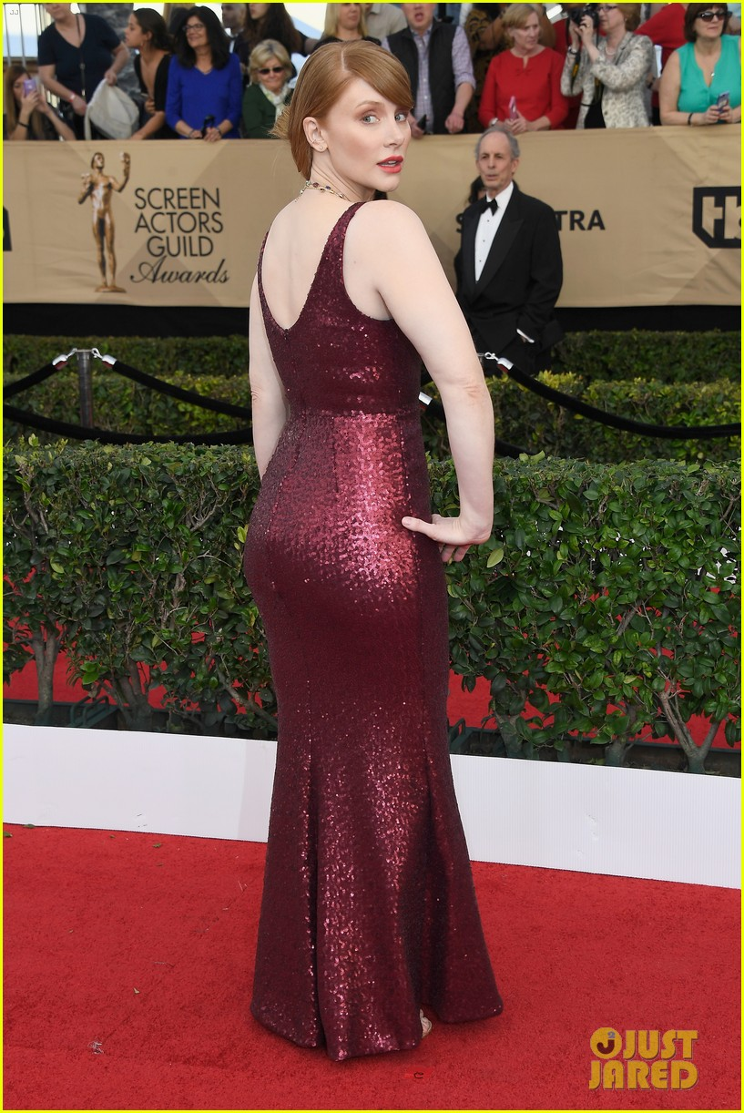 Bryce Dallas Howards Sag Awards Gown Can Be Bought For Just 308