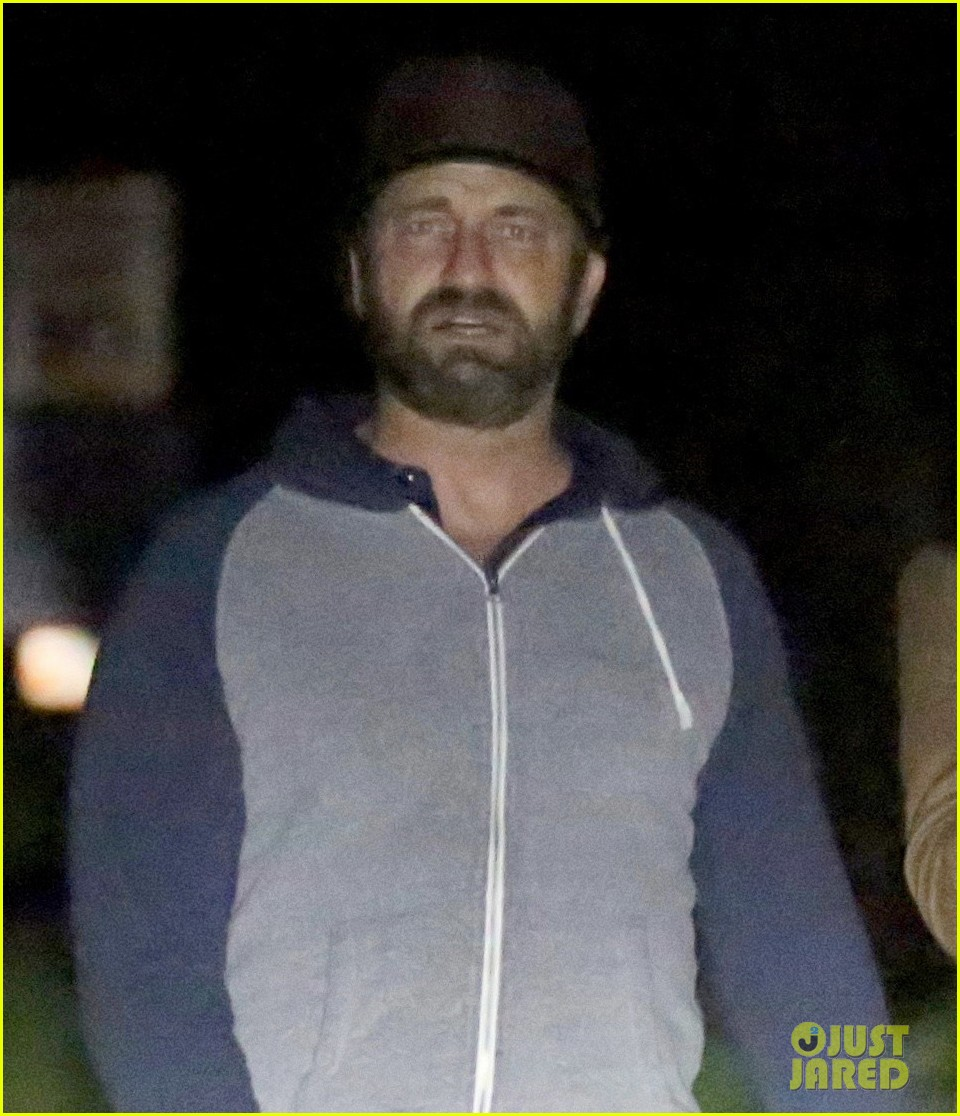 gerard butler morgan brown appear to be back together 043842490